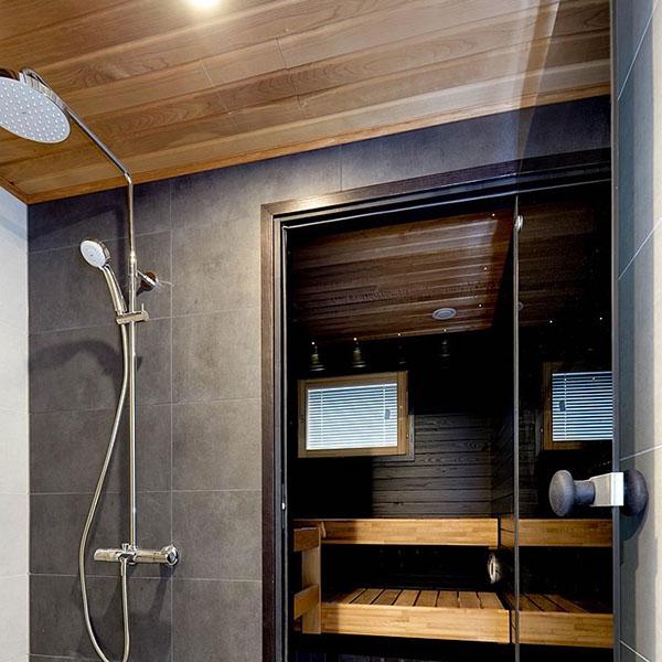 Tuusulan Rykmentti Sauna